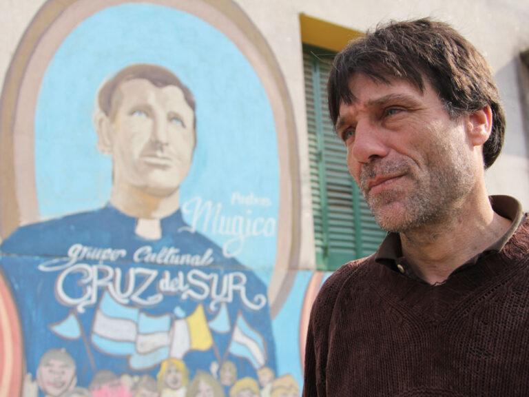 Padre Paco: una Iglesia que opta por los pobres