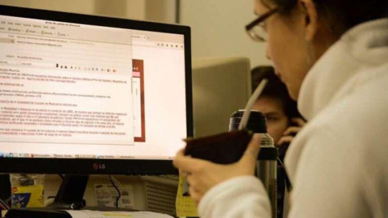 Docentes en cuarentena: nuevas condiciones laborales y el impacto en su salud