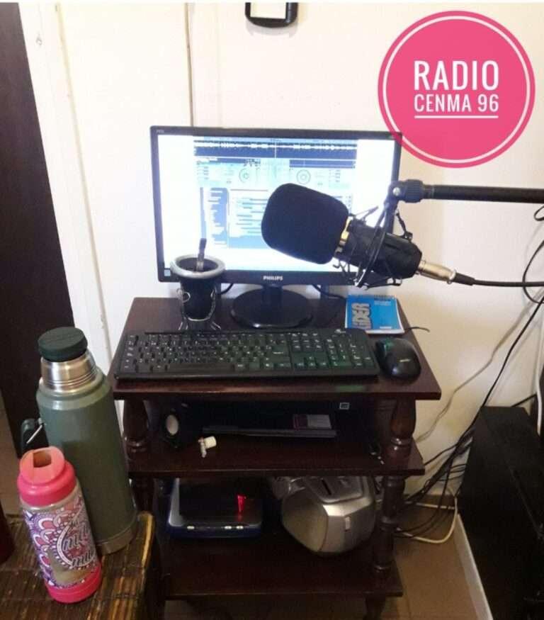 Una radio escolar abierta a la vinculación