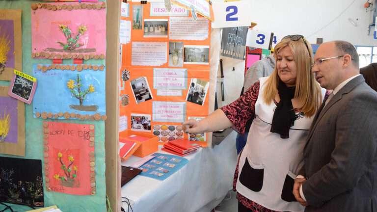 Buscan evaluadores para Feria de Ciencias y Tecnología