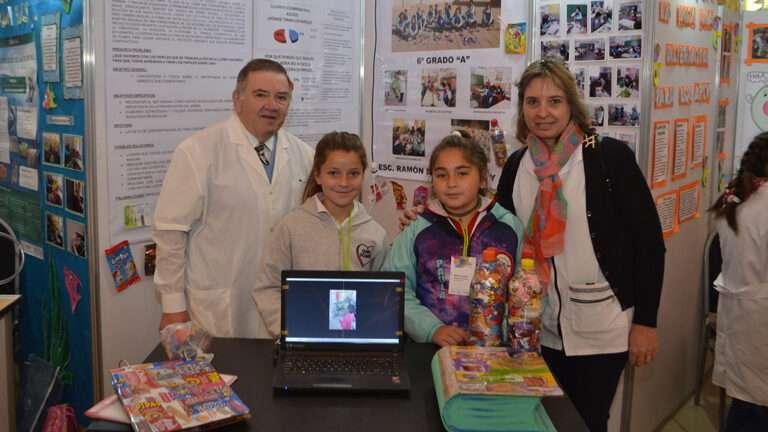 La Feria de Ciencias será desde casa: cómo participar