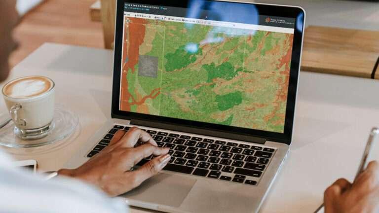 Cómo usar mapas en educación universitaria