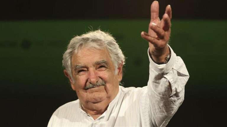 """Tras dejar la política, """"Pepe"""" Mujica será profesor Honorario de la UNVM"""