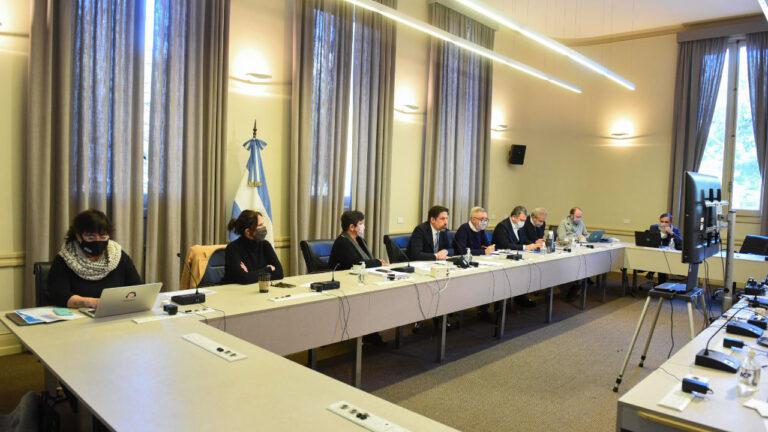 Educación presentó proyectos para fortalecer políticas educativas entre ellos nueva Ley de Financiamiento
